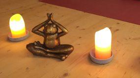 Yoga mit Alix