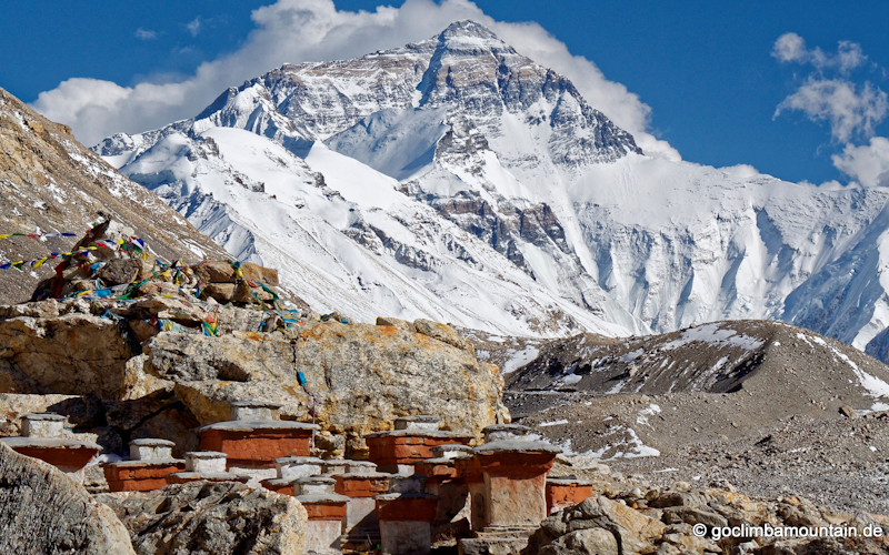 Everest 2019